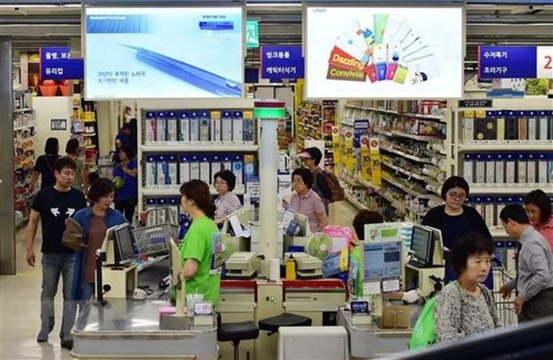 Recomiendan a Corea del Sur ampliar cooperacion comercial con la ASEAN hinh anh 1
