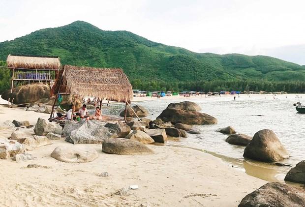 Desarrollaran ambicioso proyecto turistico en provincial central de Vietnam hinh anh 1
