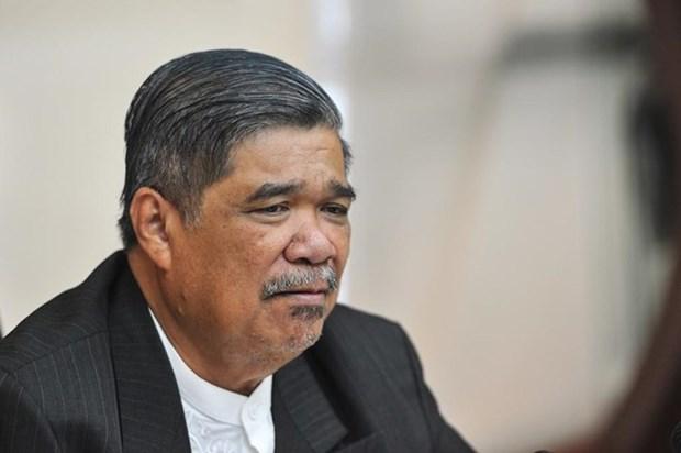 Desmienten en Malasia posible mocion de censura contra el primer ministro hinh anh 1
