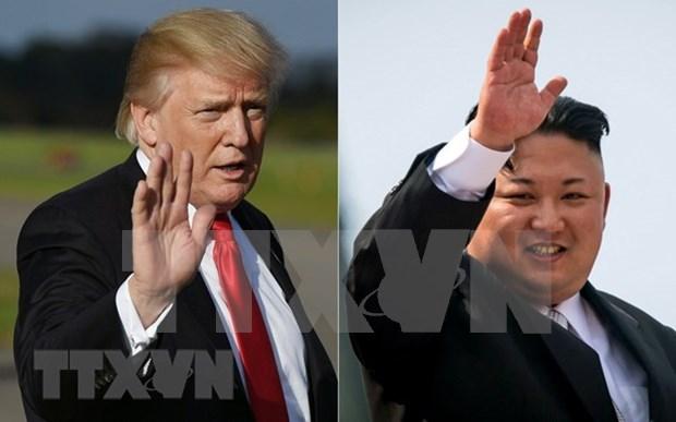 Vietnam trabaja por garantizar el exito de Cumbre EE.UU.- Corea del Norte hinh anh 1