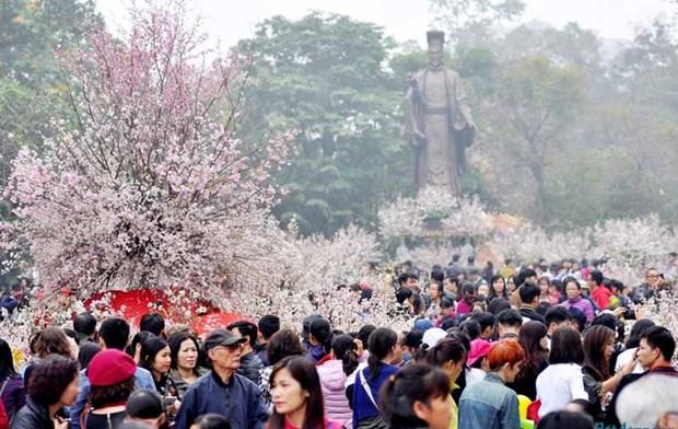 Hanoi celebrara conferencia de promocion de inversiones con Japon hinh anh 1