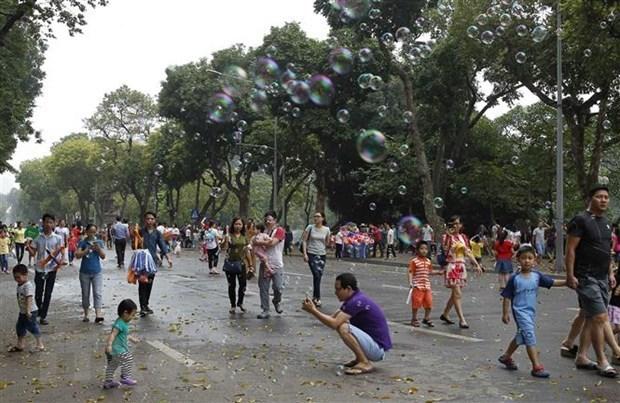 Reconocen en Vietnam eficiencia de los proyectos de la Fundacion Asiatica hinh anh 1