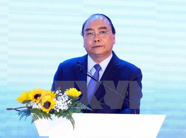 Pide Premier de Vietnam impulsar agricultura de alta tecnologia en provincia de Nghe An hinh anh 1