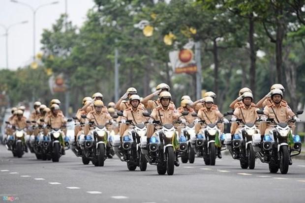 Asegura Hanoi maxima seguridad para la Cumbre entre EE.UU y Corea del Norte hinh anh 1