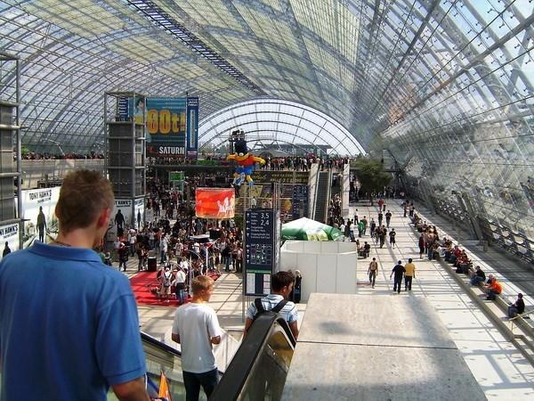 Vietnam presente por primera vez en la feria-exposicion de Leizpig en Alemania hinh anh 1