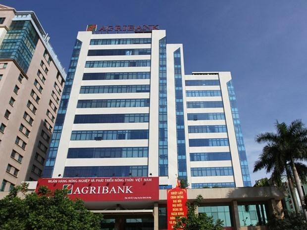 Banco vietnamita Agribank entre las marcas mas poderosas en Asia-Pacifico hinh anh 1