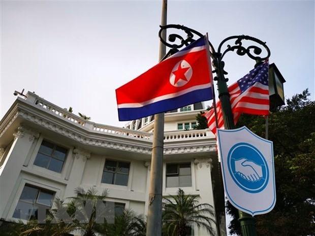 Reafirma Cumbre EE.UU.-RPDC papel relevante de Vietnam a nivel mundial hinh anh 1