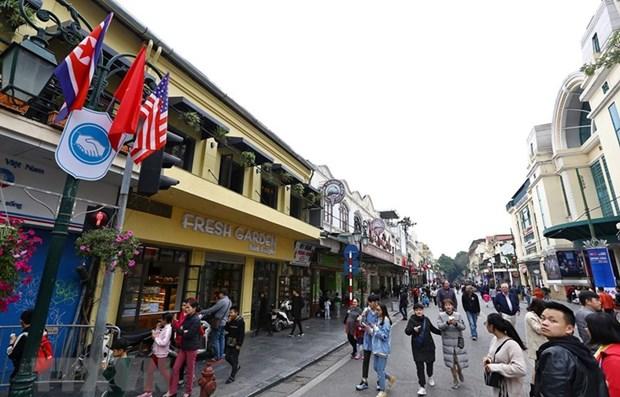 Consideran expertos norteamericanos que Cumbre EE.UU.-RPDC es una contribucion de Vietnam a la paz hinh anh 1