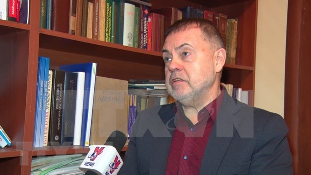 Aprecian analistas rusos papel mediador de Vietnam en Cumbre EE.UU.- RPDC hinh anh 1