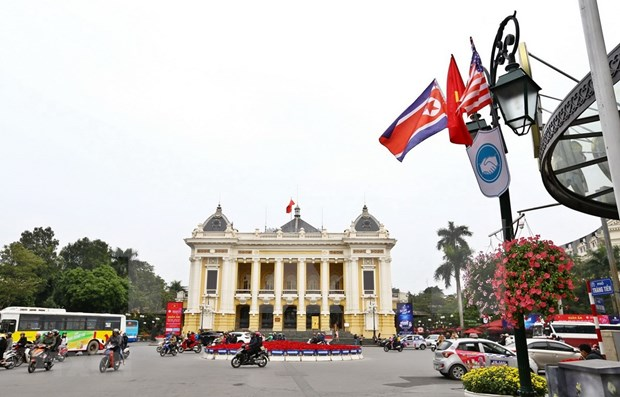 Consideran cumbre EE.UU.-RPDC oportunidad para impulsar turismo de Vietnam hinh anh 1