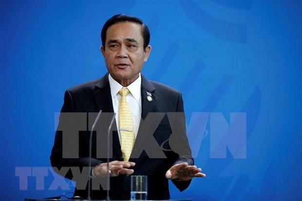 Aprueba Tailandia cinco proyectos de inversion multimillonaria del Corredor Economico del Este hinh anh 1