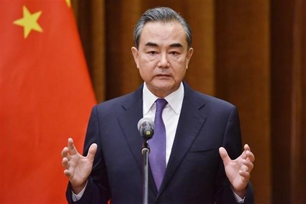 China y Corea del Sur esperan progresos en segunda Cumbre EE.UU. - RPDC hinh anh 1