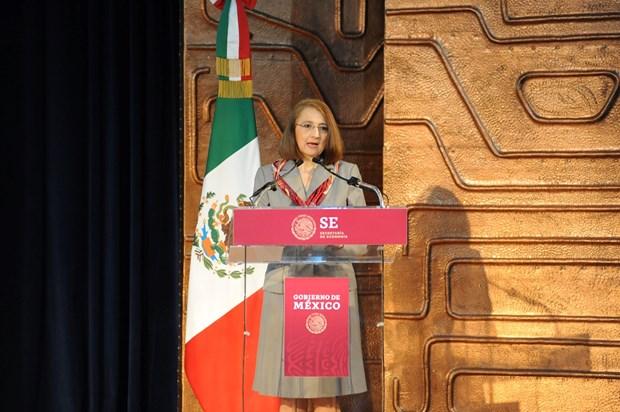 Considera Mexico a Vietnam como mercado potencial en CPTPP hinh anh 2