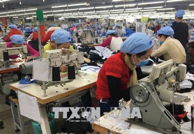 Considera Vietnam a Estados Unidos importante socio comercial hinh anh 1