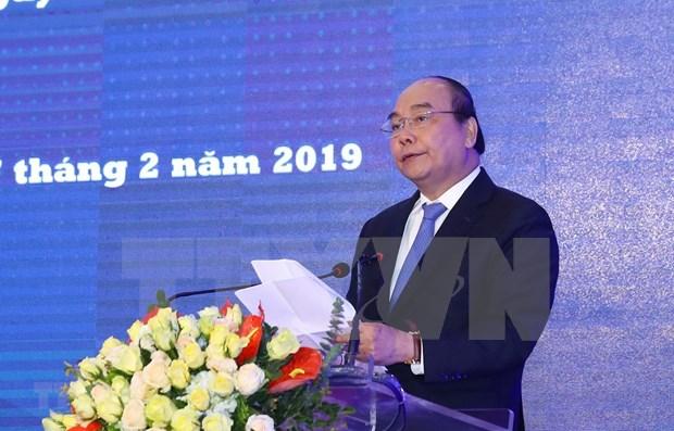 Lanzan en Vietnam Programa de Salud Nacional hinh anh 1