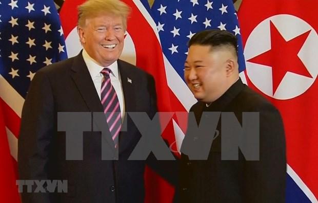 Buen comienzo en las relaciones con Corea del Norte, embajador norteamericano ante la ONU hinh anh 1