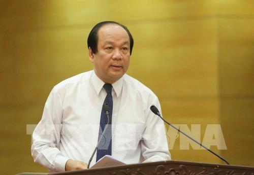 Destaca ministro vietnamita exitosa celebracion de la Cumbre EE.UU.- RPDC hinh anh 1
