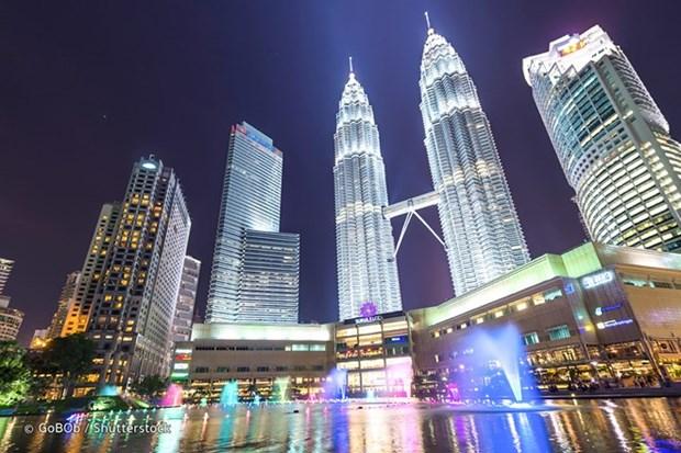 Aumento Malasia sus ingresos por turismo pese a la reduccion de visitantes hinh anh 1