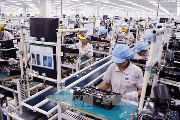 Inician operaciones en Vietnam casi 16 mil nuevas empresas en primeros dos meses de 2019 hinh anh 1