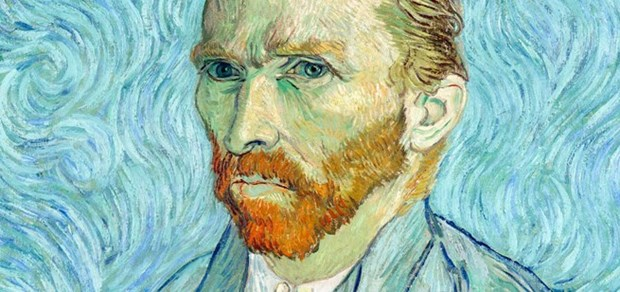 Abriran en Hanoi exposicion digital de pinturas de Van Gogh hinh anh 1
