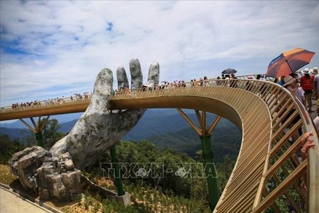 Turismo, pilar importante en la cooperacion entre Vietnam y China hinh anh 1