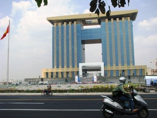Intercambian Vietnam y Camboya experiencias en procedimientos administrativos hinh anh 1