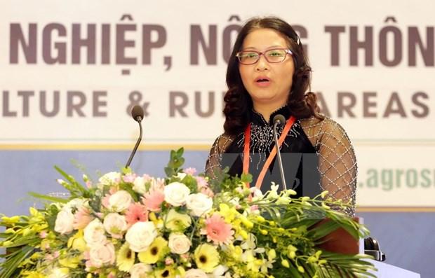 Entregan en Vietnam premios Kovalevskaia a destacadas cientificas hinh anh 1