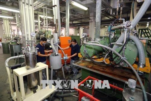 Muestra provincia vietnamita de Dong Nai superavit comercial de 500 millones de dolares hinh anh 1