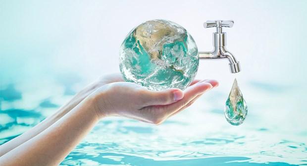 Celebrara Vietnam Dias Mundiales del Agua y Meteorologico hinh anh 1