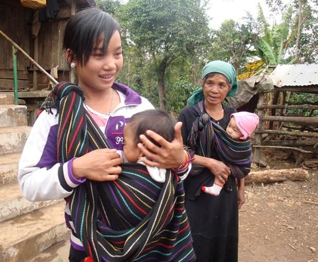 Trabaja la ASEAN por erradicar el matrimonio infantil hinh anh 1