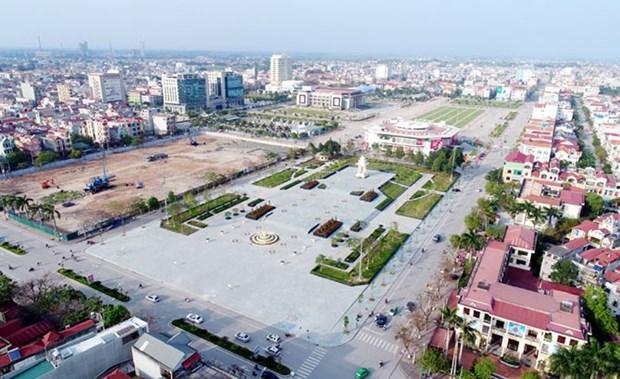 Provincia vietnamita de Bac Giang fija meta de captar inversiones extranjeras hinh anh 1