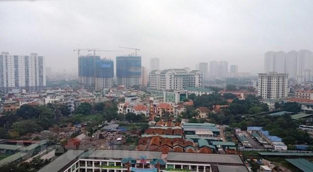 Desarrolladores de bienes raices estadounidenses atraen inversiones de Vietnam hinh anh 1