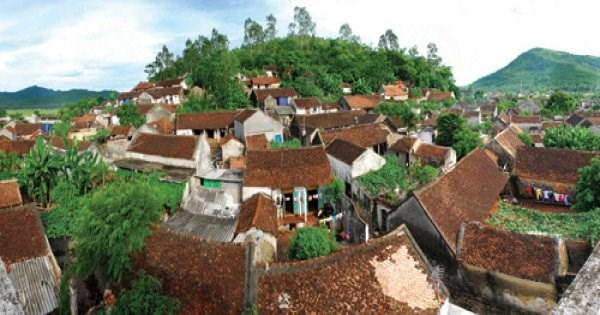 Provincia vietnamita de Thanh Hoa desarrolla nueva ofera turistica hinh anh 1