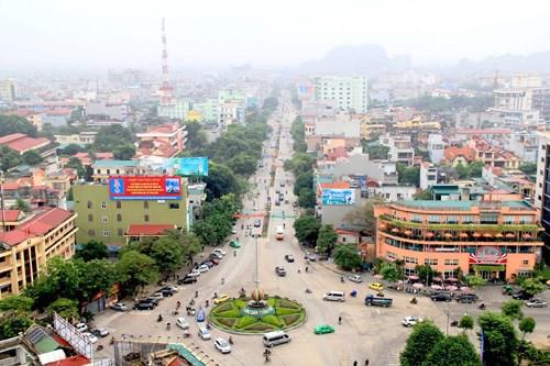 Aprueba primer ministro de Vietnam planificacion urbana de Thanh Hoa hinh anh 1