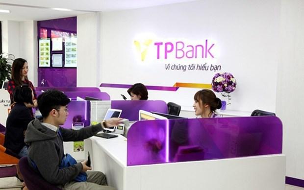 Banco vietnamita TPBank recibe premio internacional del mejor servicio al cliente hinh anh 1