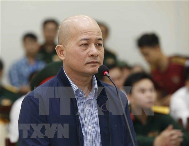 Destituyen de cargos partidistas a exdirectivos de empresa del Ministerio de Defensa de Vietnam hinh anh 1