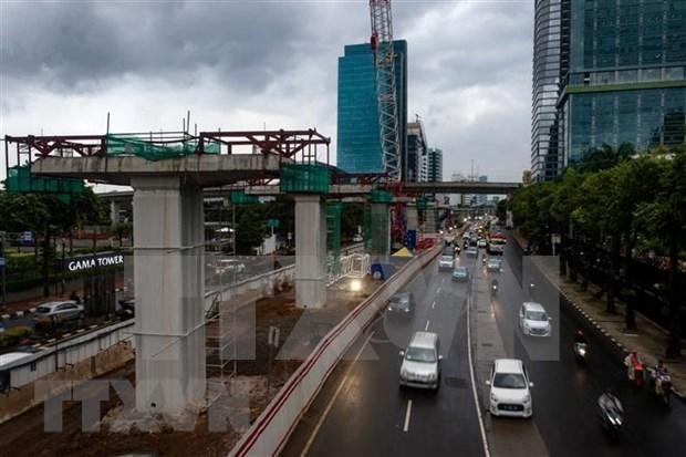 Instan a naciones de ASEAN a centrarse en industrias principales para impulsar comercio hinh anh 1