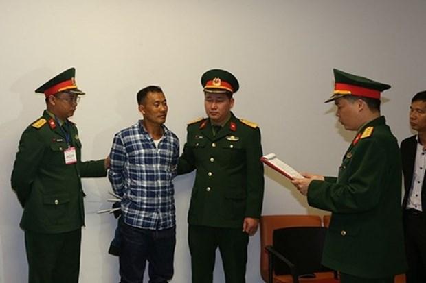Cuba extradita a delincuente buscado por Vietnam hinh anh 1