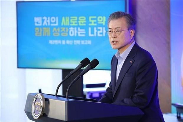 Corea del Sur aboga por promover intercambios culturales y diplomacia popular con ASEAN hinh anh 1