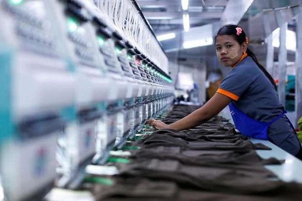 Prioriza Tailandia impulsar conexion comercial en la ASEAN hinh anh 1