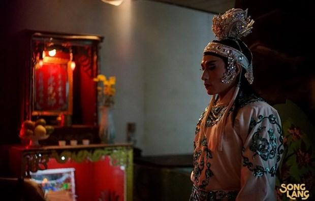 Gana pelicula vietnamita premio en Festival del Cine Asiatico en Egipto hinh anh 1