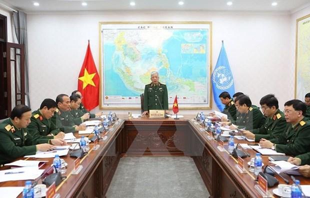 Revisa Vietnam preparativos para segundo hospital de campana en Sudan del Sur hinh anh 1