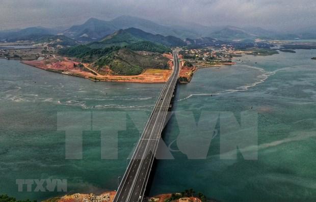 Reajusta Vietnam planificacion de Zona Economica de Van Don hinh anh 1