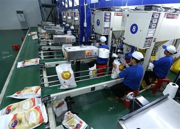 Abre oportunidades el Acuerdo Transpacifico para exportaciones de Vietnam a Canada hinh anh 1