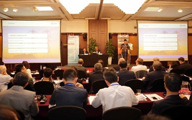 Concede Vietnam prioridad a desarrollo de energia renovable hinh anh 1