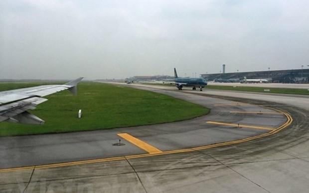 Aeropuerto de Cat Bi posee mejor calidad de servicios en Vietnam hinh anh 1