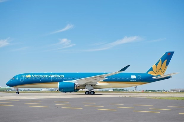 Abrira Vietnam Airlines vuelos hacia aeropuerto Sheremetyevo de Moscu hinh anh 1