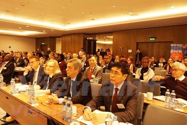 Llama Vietnam a aplicar modernas tecnicas de auditoria para enfrentar desafios emergentes hinh anh 1