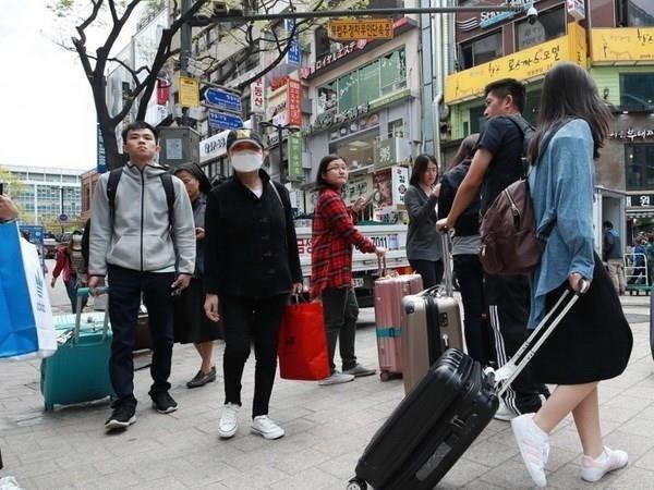 Feria Turistica de Vietnam incluye por primera promocion de viajes al exterior hinh anh 1