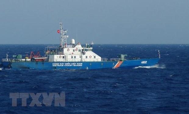 Busca Foro Regional de ASEAN incrementar cooperacion en aplicacion de leyes del mar hinh anh 1